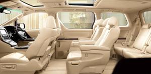Bali Toyota Car Rental