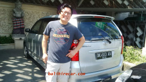 bali hire cheap car