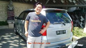 bali hire cheap car