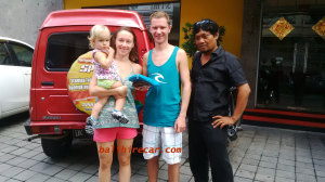 bali cheap car rental
