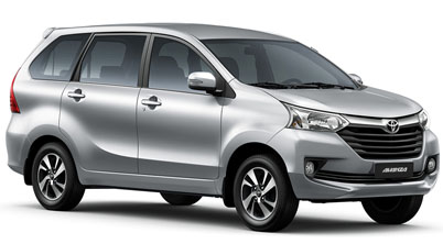 Toyota Great Avanza